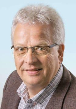 Rolf Fiesel