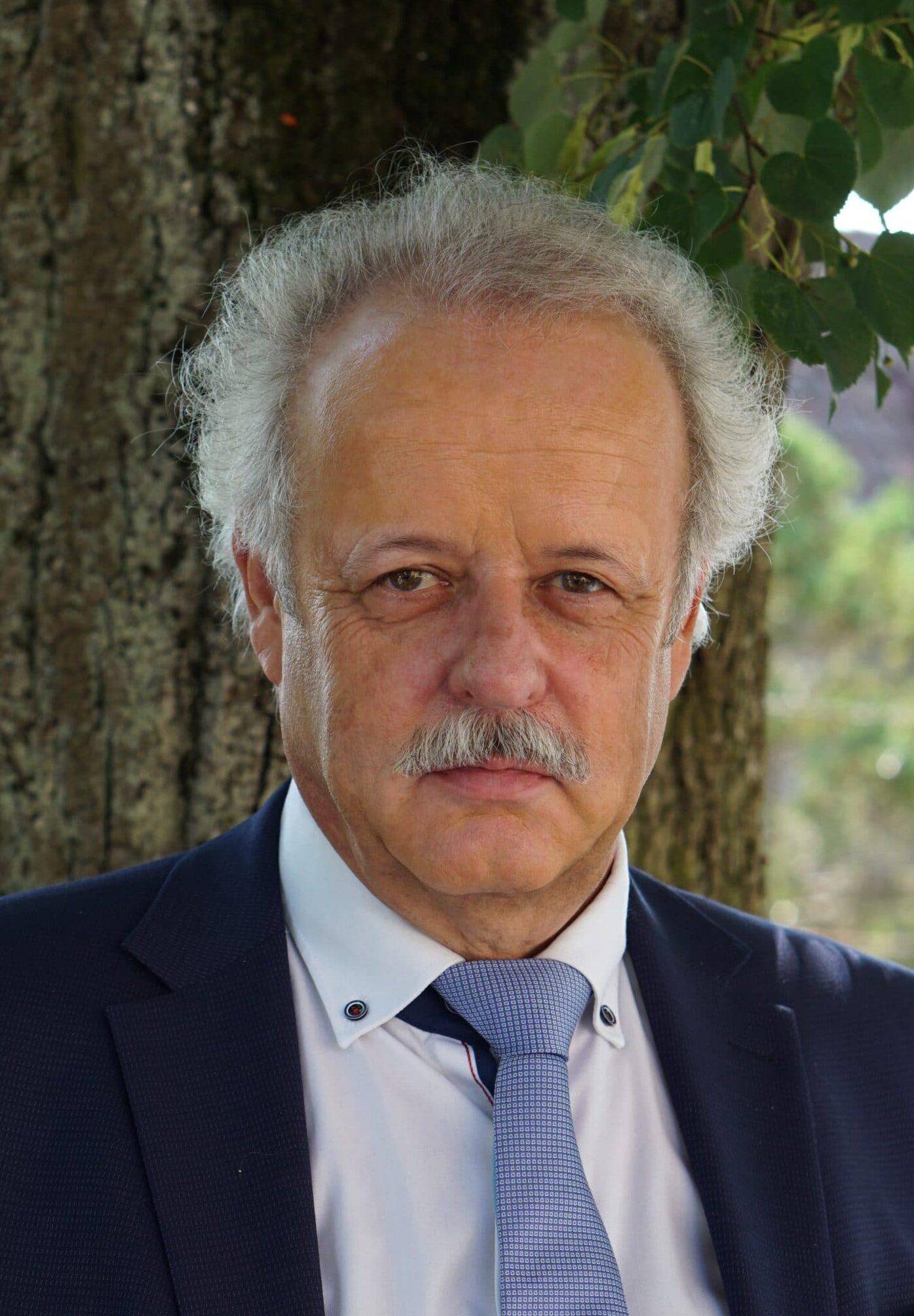Egbert Kaufmann