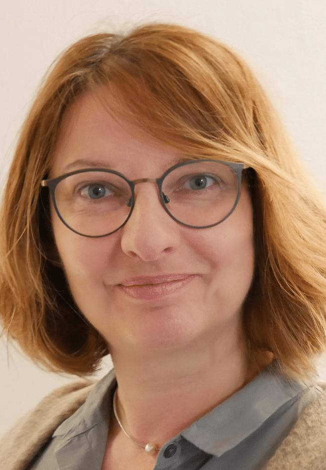 Simone Goßling