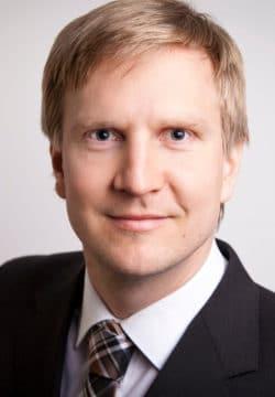 David Kopka