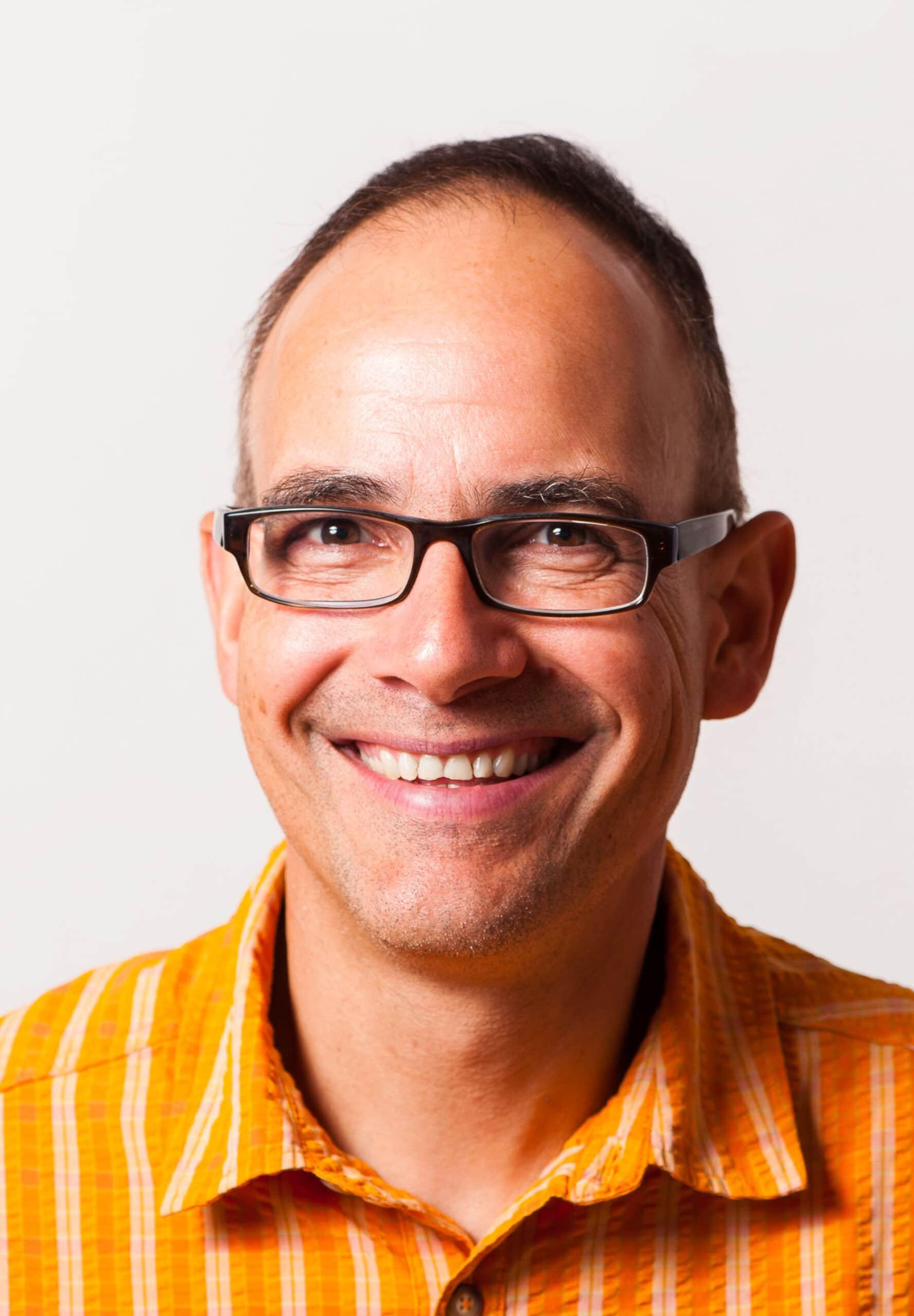 Ricardo Wiedenbrüg