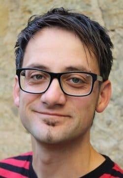 Benjamin Vorherr